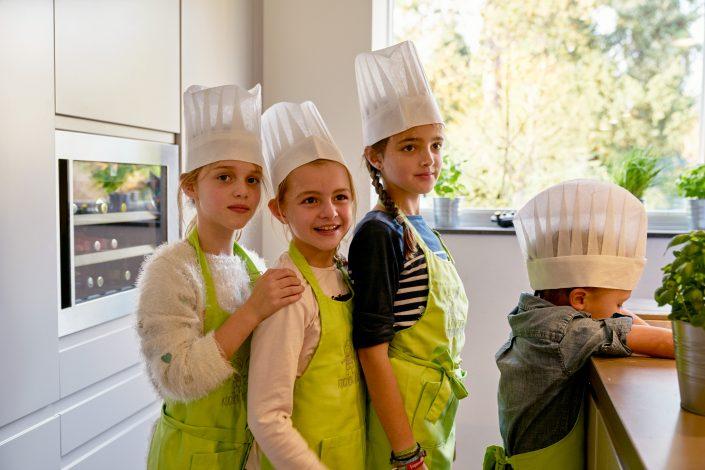 Gesunde Ernährung für Kitas Schulen offener Ganztag